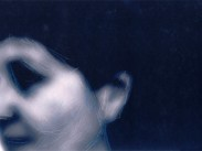 Clouds in My Hair, 2007, Photography, Watercolour, Coloured Pencil, Varying Sizes