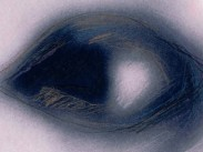 With My Little Eye, 2007, Photography, Watercolour, Coloured Pencil, Varying Sizes