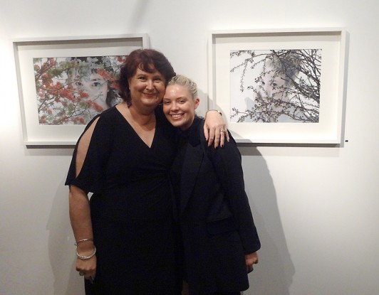 Little Secrets Exhibition Opening - Patricia Casey - NG Art Gallery, Chippendale, Sydney